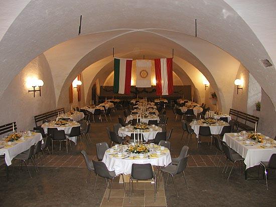 Großer Kellersaal